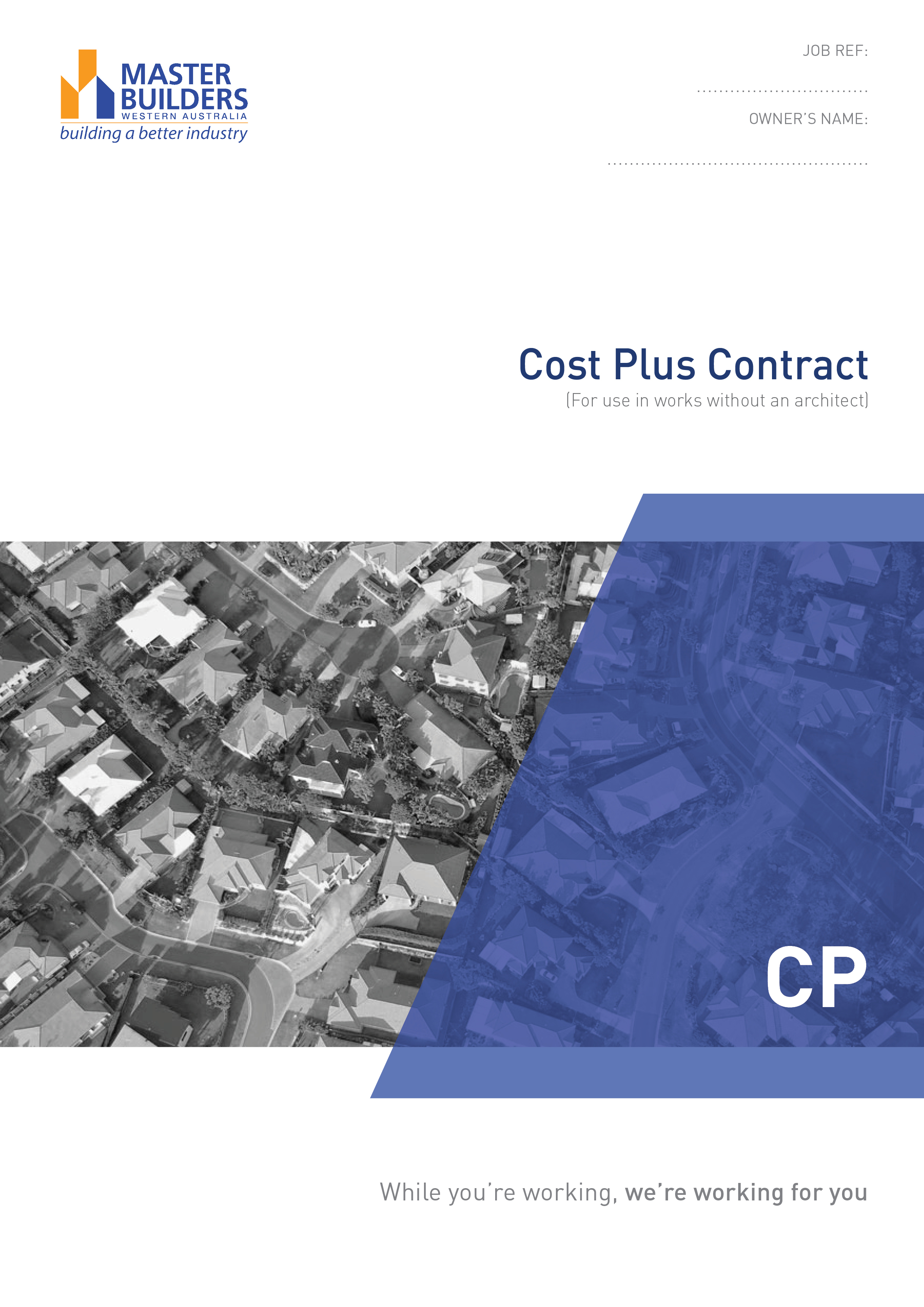 CP for Housing and Commercial (Minimum purchase: 2)