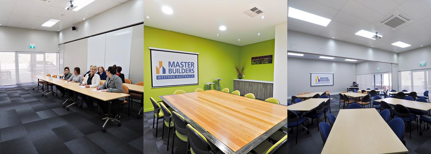 Albany Venue Hire Master Builders Wa