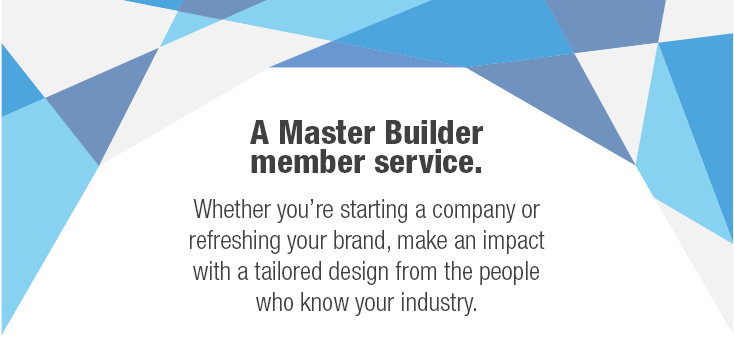 Master Builders wa Logo Master Design