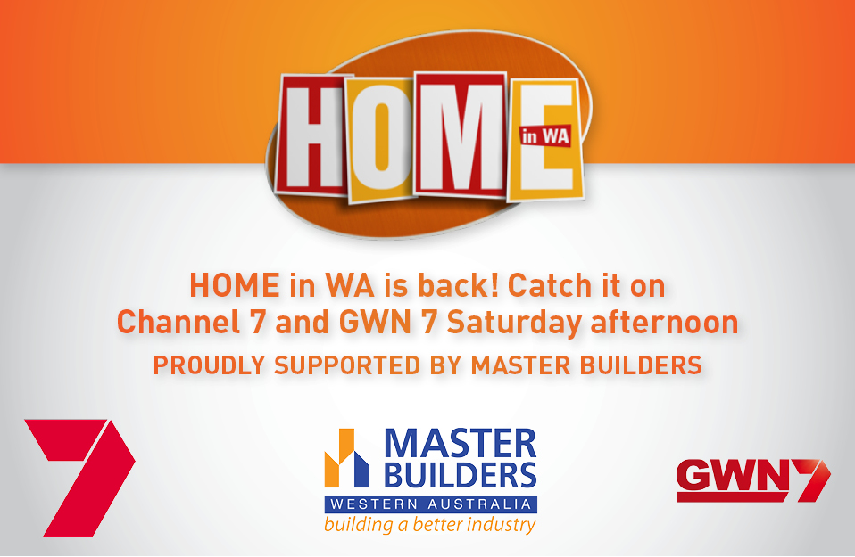 HOME in WA is back!