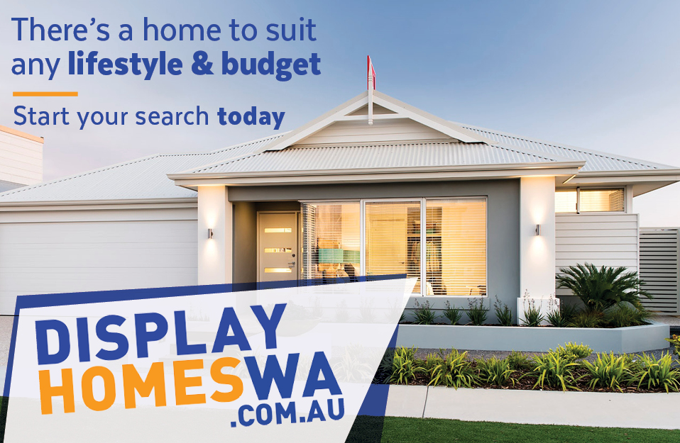 Display Homes WA
